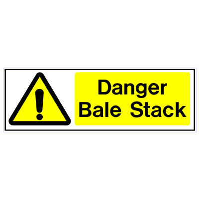 Bales Stacks