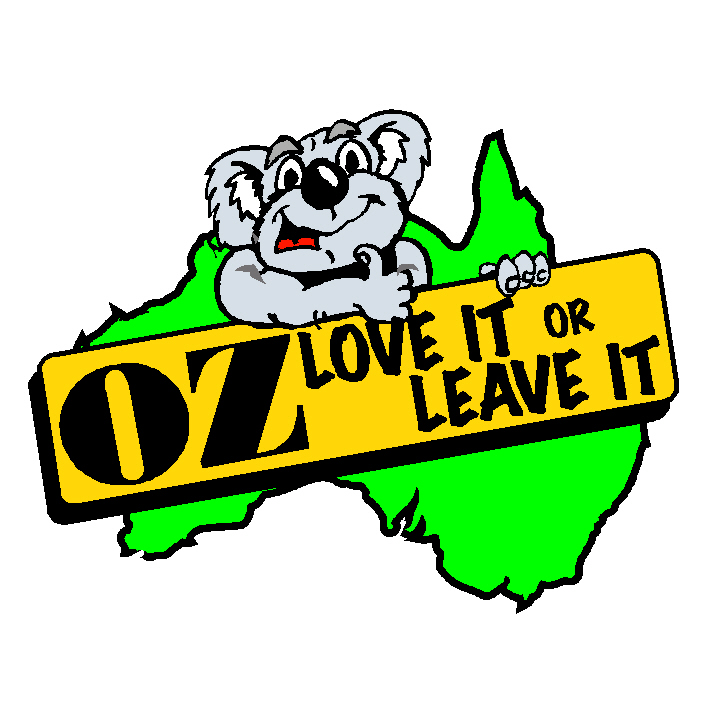 Oz Love It Or Leave It 01