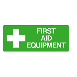 First Aid - First Aid Equipment