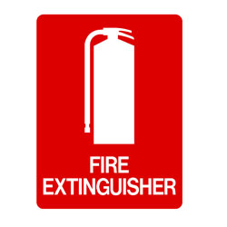Fire - Fire Extinguisher