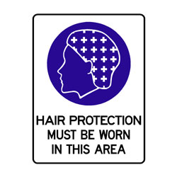 Mandatory Hair Protection