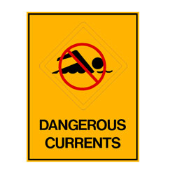 Water Safety - Dangerous Current