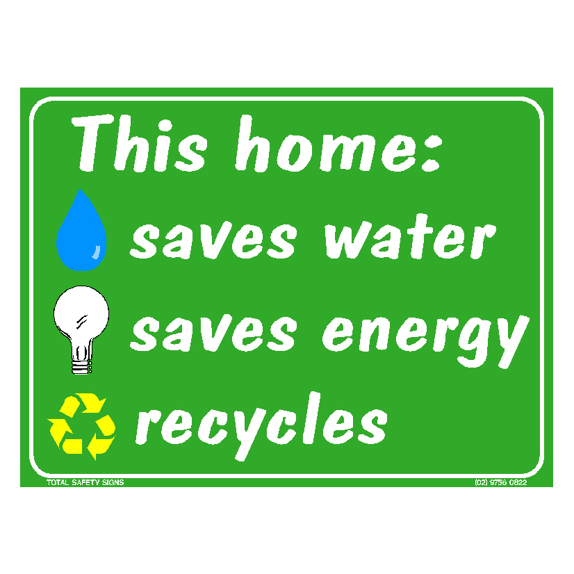 Home Energy Conservation 1